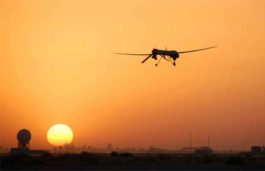 ADE Developing A Solar-Powered Unmanned Aerial Vehicle (UAV): Report