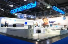 Conergy announces Sale of a 3.75 MW Solar PV Plant in Japan