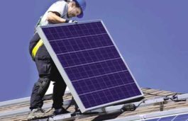 GCL System Signs Master Distribution Agreement with DMSolar