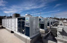 SDG&E Unveils Largest Lithium-Ion Battery Energy Storage Facility in Partnership with AES Energy