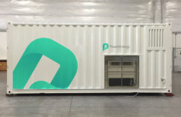 Powin Energy Powers Up 2 MW/8 MWh Energy Storage System for Critical Grid Support in California