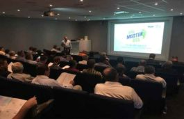 GCL System Integration Hosts Two Workshops in Africa Presenting Intelligent Solar Solutions