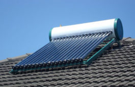 Tender Issued for Procuring Solar Lighting System and Solar Water Heater