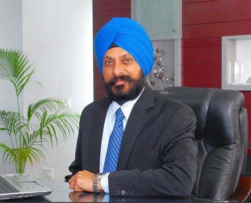 Hartek Singh Hartek Group