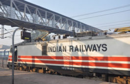 Indian Railways Looking to Bid Out 4 GW of Solar Projects