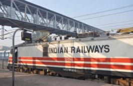 Solar Power To Feed 7,000 Railway Stations: Arun Jaitely