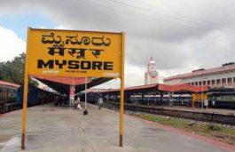 20 Railway Stations Under Mysore Railway Divison to go solar: Report