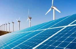 ReNew Power to Invest Rs 8k cr in UP to Set Up 1,200 MW Renewable Capacity