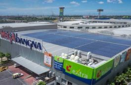Phoenix Solar Pumps Renewable Energy Into IKEA Store