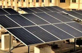 Stronger Solar Energy Network for Mumbai's Don Bosco Schools