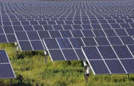 Global solar energy industry is expected to reach $422 billion by 2022: Research and Markets