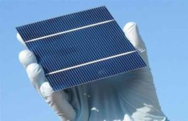 HT-SAAE Launches a Range of High-efficiency Solar PV Modules in Tokyo