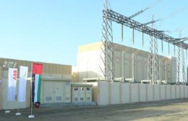 ABB Delivers Substation to Enable Power Flow from Mohamed Bin Rashid Al Maktoum Solar Park