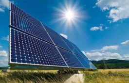 Solar Power Tariff Falls Down to Rs 4.4 per unit in Tamil Nadu