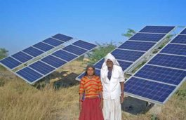 MPs Asked to Contribute Through Their MPLADS Fund for Solar Electrification of Villages