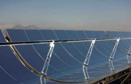 Global Concentrating Solar Power Market to Reach a Market Size of USD 10.96 Billion by 2021: Research and Markets