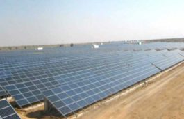 IDFC Bank Lends Rs 675 Crore for Rajasthan Solar Power Project