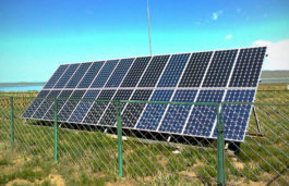 Rajasthan Lags Behind Neighboring States in Solar Power Projects