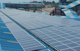 MMOPL to Install Solar Power Panels on Versova-Andheri-Ghatkopar Metro Corridor