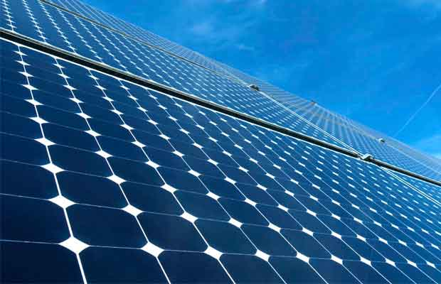SunPower to Supply 64 4 MW of its E-Series Solar Panels for Seven