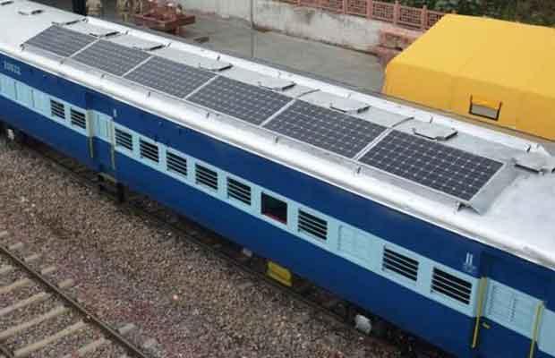 Suresh Prabhu Railway Minister