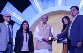 Vikram Solar bags 'Fastest Growing Company' and 'Highest Job Creator' awards