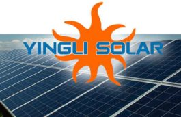 Yingli to Supply Over 50 MW of Solar Panels for 2 Solar Power Plants in Japan