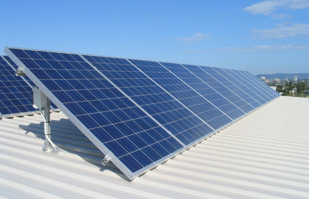 NHPC Rooftop Solar Projects