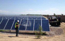 852 Solar PV based Projects Operational under Deen Dayal Upadhyaya Gram Jyoti Yojana: Piyush Goyal