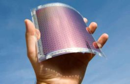High Quality Graphene Created Using Soybean; also finds usage for solar panels