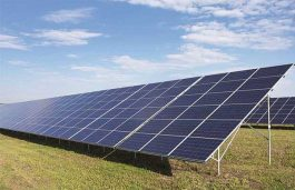 Solar Power Rate Touches Record Low