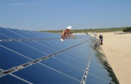 Thalakulathur Solar Power Plant to Be Commissioned In March This Year