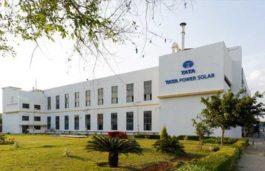 Tata Power achieves the milestone of shipping 1 GW Solar Modules