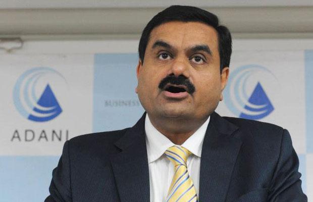Adani Group Joins Global Sustainable Renewable Energy