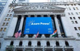 Azure Power Commissions 7MW Solar Power Plant for Defence Establishments in Maharashtra