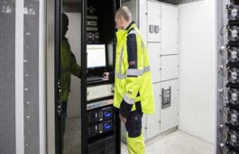 ABB Commissions Denmark's First Urban Energy Storage System to Support Renewables