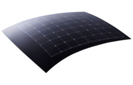 Panasonic's PV Module HIT Adopted for Toyota Motor's New Prius PHV