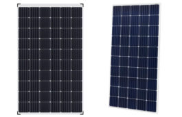 HT-SAAE Launches New Range of High-efficiency PV Modules in Tokyo