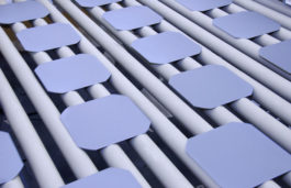Heraeus Photovoltaics introduces HeraGlaze, a high-purity SiO2 for wafer production