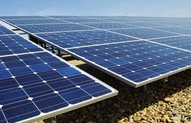 Hindustan Power solar plants