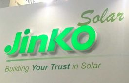 Jinkosolar Launches Follow-on Offering of 3.6 Million American Depositary Shares
