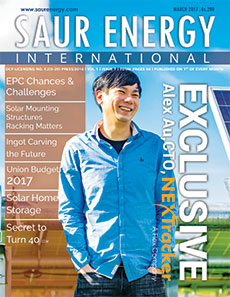 Saur Energy International Magazine March issue