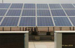 30 Anganwadi Centres In Hunsur Taluk To Tap Solar Energy: Report