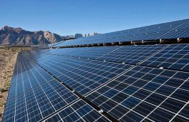 Avista Issues Request for Proposals for Solar Power Project