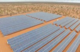 Carnegie to Develop 10 MW Solar Power Station in Western Australia