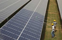 Oriano Solar gets Rs 20 crore from Samridhi Fund