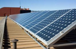 Government of India has allocated 90 Million Dollars for 3 GW of Rooftop Solar Power Projects