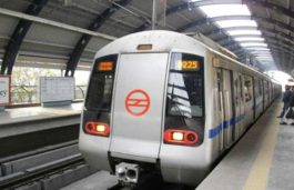 DMRC Tenders for 3 MW Solar Power Plants Under VGF Scheme