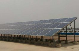 District Administration to Install 20 KW Solar Power Plant at the Main Complex of Mini Secretariat in Ludhiana: Report