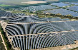 NTPC commissions 20MW of Bhadla Solar Power Project in Rajasthan
